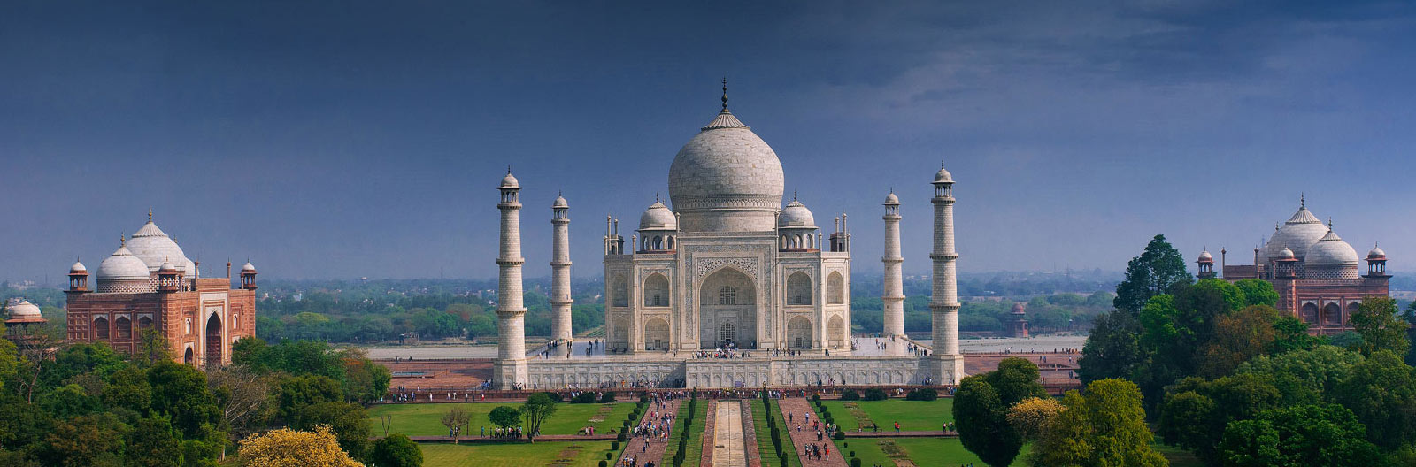 Golden Triangle Tour Packages......
