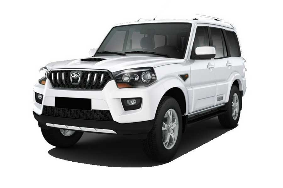 Hire Mahindra Scorpio online for comfortable ride