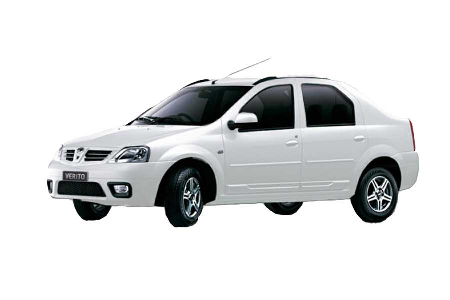 Mahindra Verito car hire for India Tours