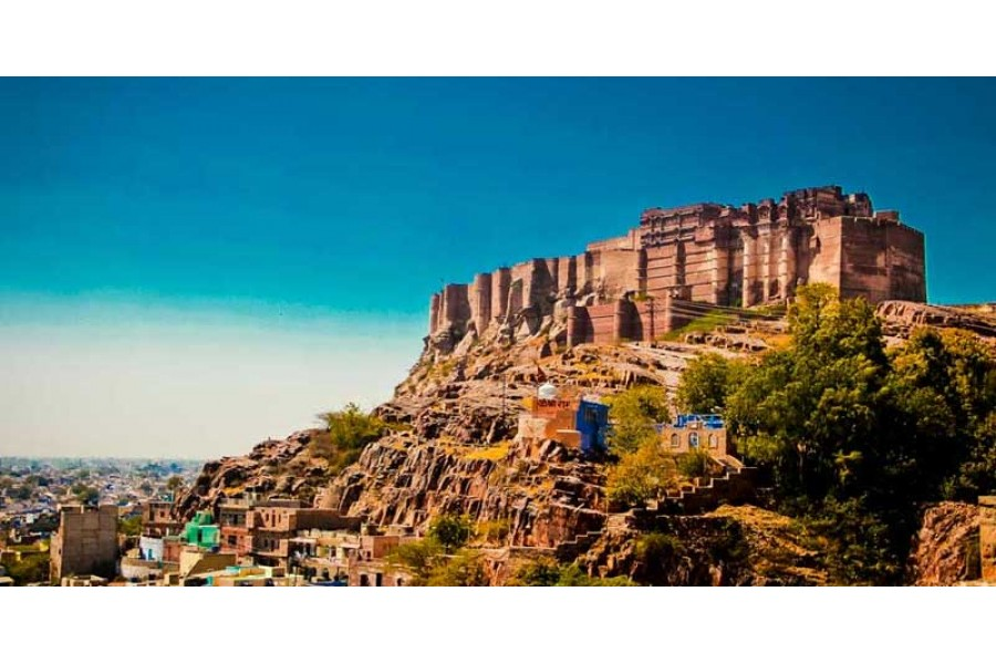 Jodhpur Tour and Travel Guide