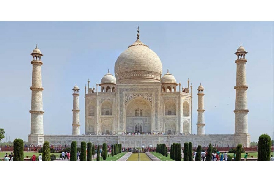 Agra Tour and Travel Guide