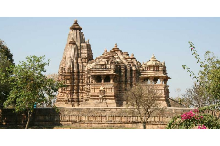 Khajuraho Tour and Travel Guide