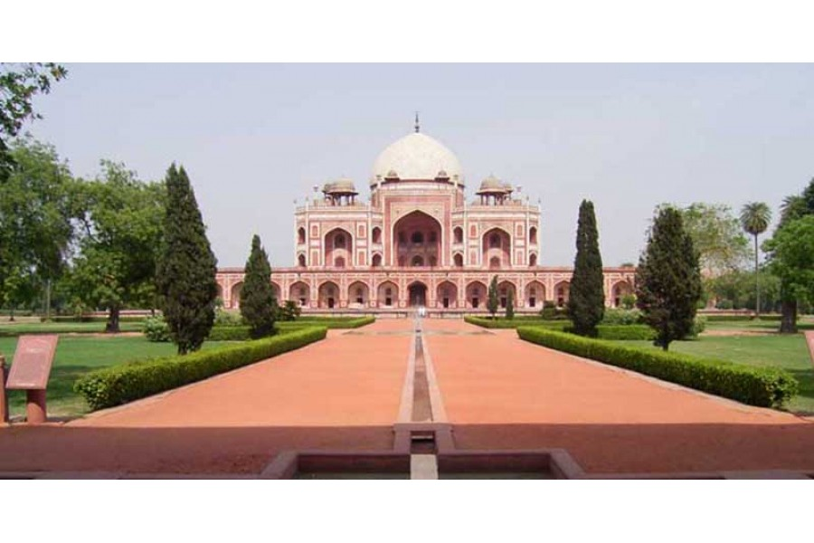 Delhi Tour and Travel Guide